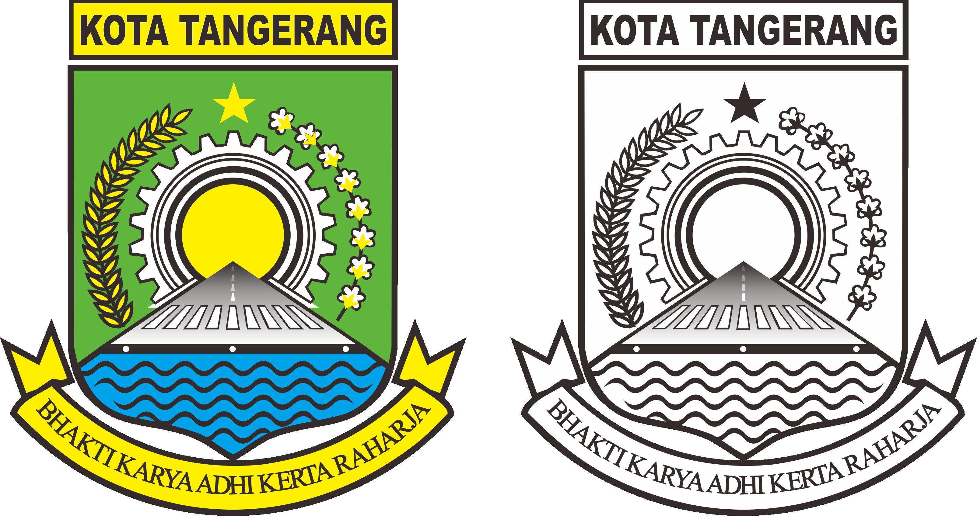 Logo Kota Tangerang | Riel Design